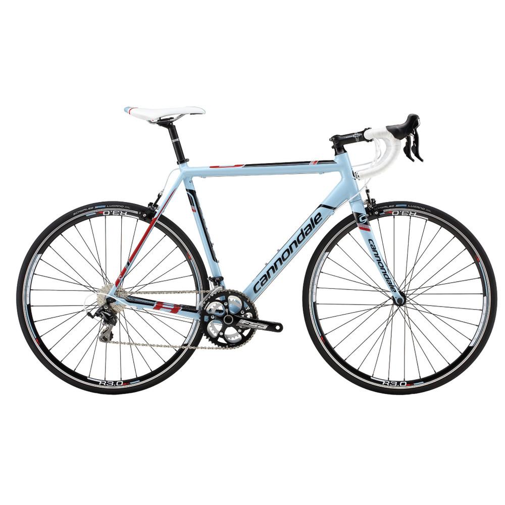 Cannondale CAAD8 105 Road Bike 2014