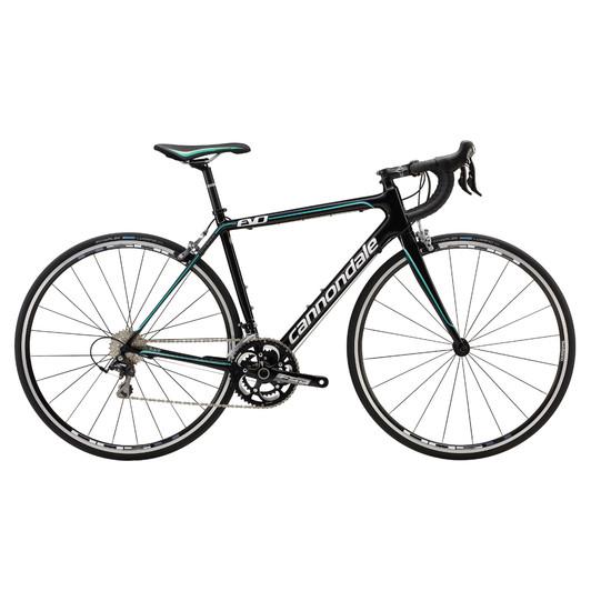 34722688e89 Cannondale SuperSix Evo 105 Womens Road Bike 2014   Sigma Sports