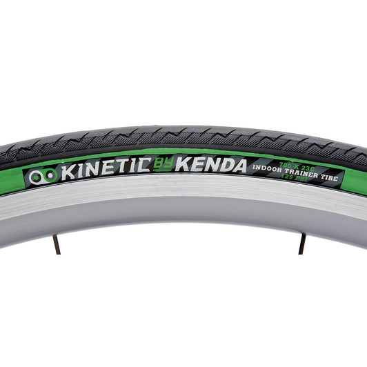 Kinetic Turbo Trainer 700 X 23 Tyre By Kenda