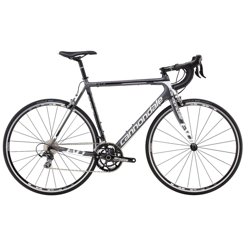 Cannondale SuperSix Evo 105 6 Road Bike 2014