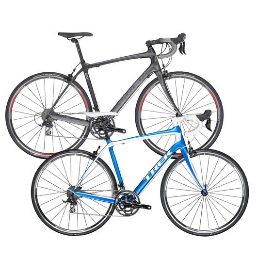 Trek Domane 4 3 C Road Bike 2014