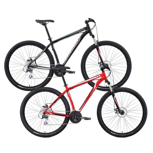 Specialized Hardrock Disc Mountain Bike 2014 Sigma Sport