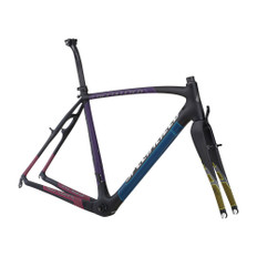 Specialized CruX Pro Carbon Cyclocross Frameset