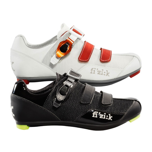 detailed look ecb76 c7cf9 Fizik R5 Donna Womens Road Shoe 2014