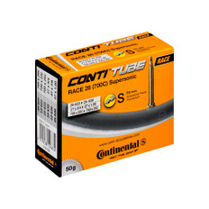 Continental R28 Supersonic 700x20-25C Presta 60mm Valve Inner Tube