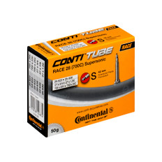 Continental R28 Supersonic 700x20-25C Presta Inner Tube 42mm Valve