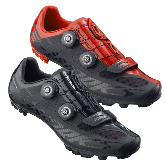2571bfb411 Specialized S-Works XC MTB Shoes