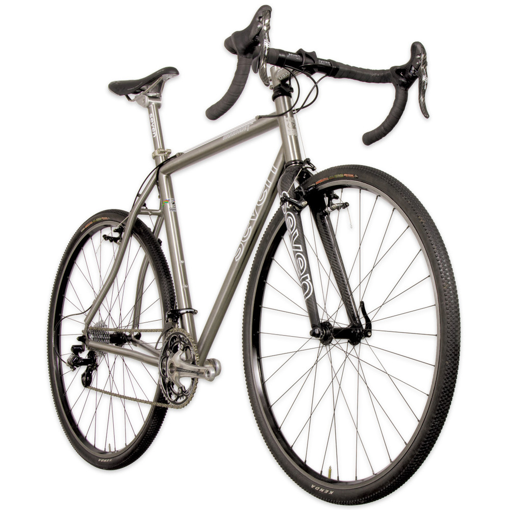Seven Cycles Mudhoney SL Cyclocross Frame