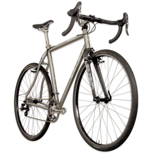 Seven Cycles Mudhoney SL Cyclocross Frame | Sigma Sports