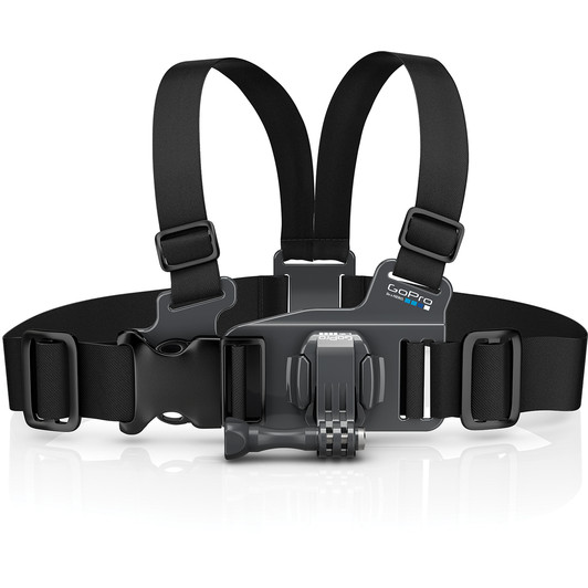 GoPro Junior Chesty Harness Mount