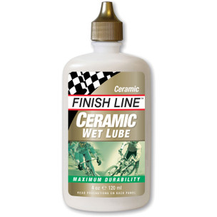Finish Line Ceramic Wet Lube 120ml