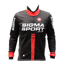 Sigma Sport Winter WS Jacket by Castelli