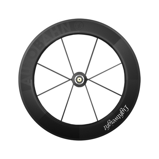 Lightweight Autobahn 8 Front Wheel