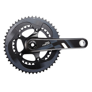 SRAM Force 22 Crankset BB30 (Bearings Not Included)