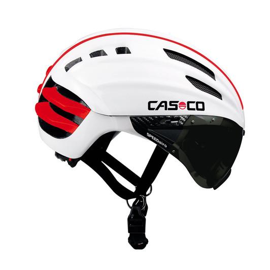 Casco SPEEDairo Helmet With Visor
