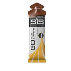 Science in Sport Go   Caffeine Gel Cola 60ml