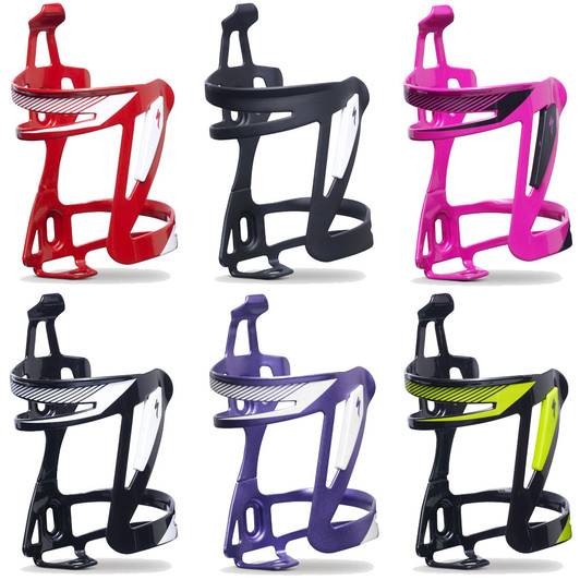 Specialized Zee Cage II Alloy Bottle Cage