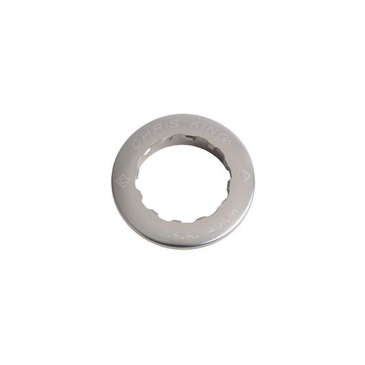 Chris King 11T Campagnolo Aluminium Cassette Cog Lock Ring