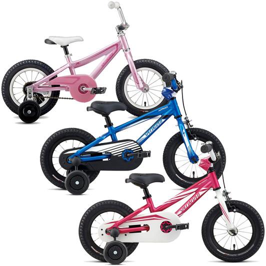 Specialized Hotrock 12 Kids Bike 2017