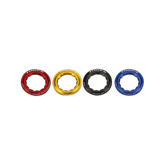 Token Alloy Lock Ring 12T For Shimano