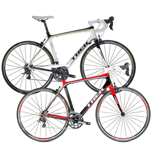 Trek Madone 3 5 C H2 Road Bike 2013