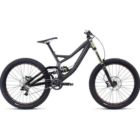 Specialized Demo 8 I Carbon Mountain Bike 2014 Sigma Sport