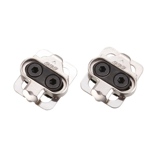 BBB Click And Go SPD Pedal Cleats