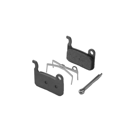 Shimano XTR M975 M07TI Resin Disc Brake Pads