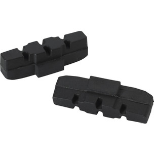 Aztec Hydros Brake Blocks For Magura Hydraulic Rim Brakes