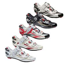 Sidi Ergo 3 Vented Carbon Vernice Shoes 2015