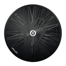 Lightweight Autobahn Tubular 700c Rear Disc Wheel