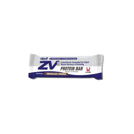 ZipVit Sport ZV9 Protein Recovery Energy Bar 65g