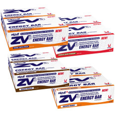 ZipVit Sport ZV8 Energy Bar Box 20 x 55g