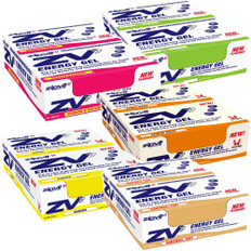 ZipVit Sport ZV7 Energy Gel 24 x 60ml Box