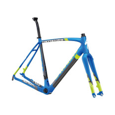 Specialized Crux Pro Carbon Disc Cylocross Frameset