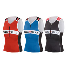 Castelli Core Tri Top