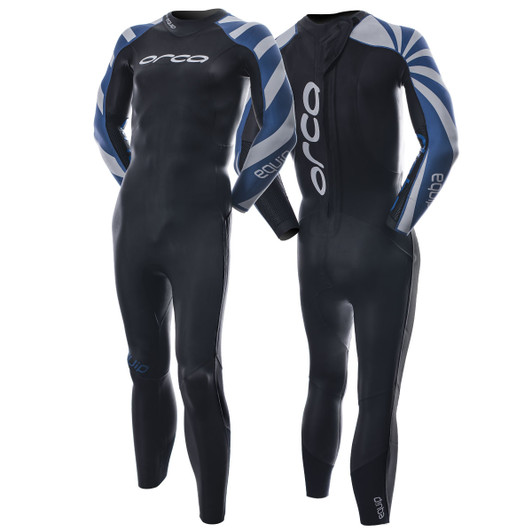Orca Equip Fullsleeve Wetsuit 2015