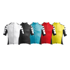 Assos cento S7 Short Sleeve Jersey