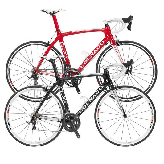 09d3a39fbdd Colnago CLX 3.0 Ultegra Road Bike 2014 Sloping Geometry | Sigma Sports