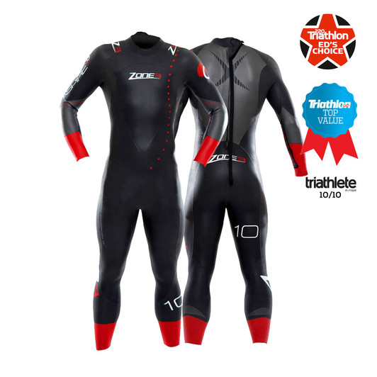 1b558bac62d27 Zone3 Aspire Mens Wetsuit 2015