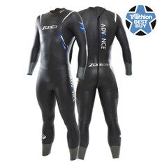 Zone3 Advance Mens Wetsuit 2015