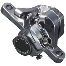 Shimano BR-CX77 Brake Caliper Post Mount Front or Rear No Rotor