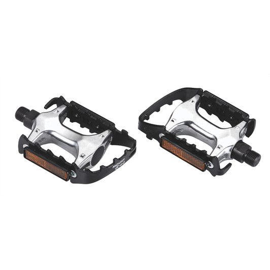 BBB Mount & Go Pedal