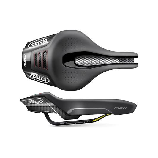 Selle Italia Iron Flow Triathlon Saddle 2015