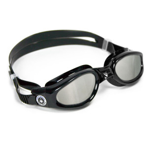 Aqua Sphere Kaiman Goggles Mirrored Lens
