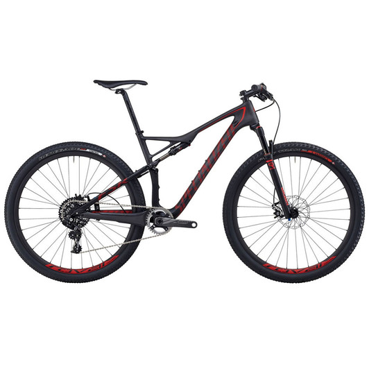 Specialized Epic Expert Carbon World Cup Mountain Bike 2014