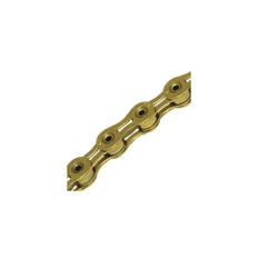 KMC X11SL 11 Speed Gold Chain 114 Links