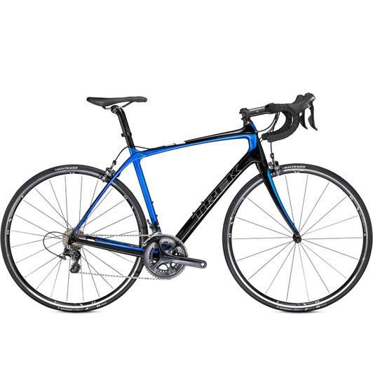 13193877e56 Trek Domane 6.2 Road Bike 2014   Sigma Sports