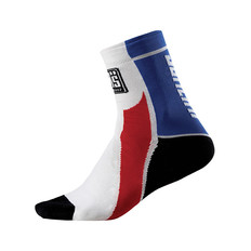 Santini Union Meryl Medium Profile Socks