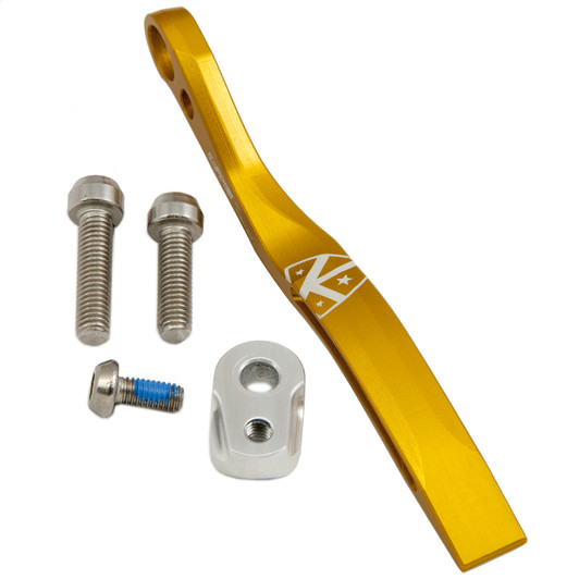 K-Edge Pro Road Braze-on Chain Catcher